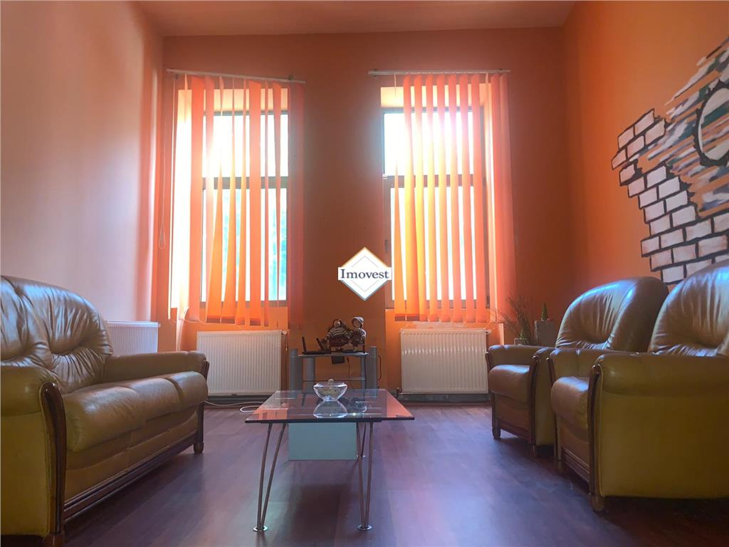 Penthouse for rent recommended by Suif Grup SRL