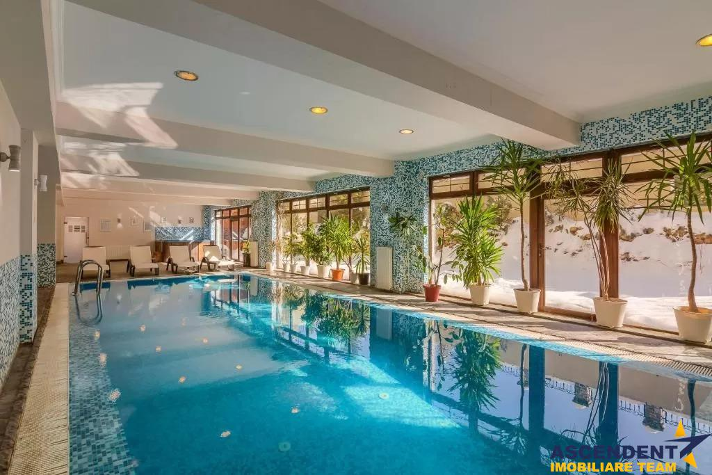 Hotel for sale recommended by Suif Grup SRL