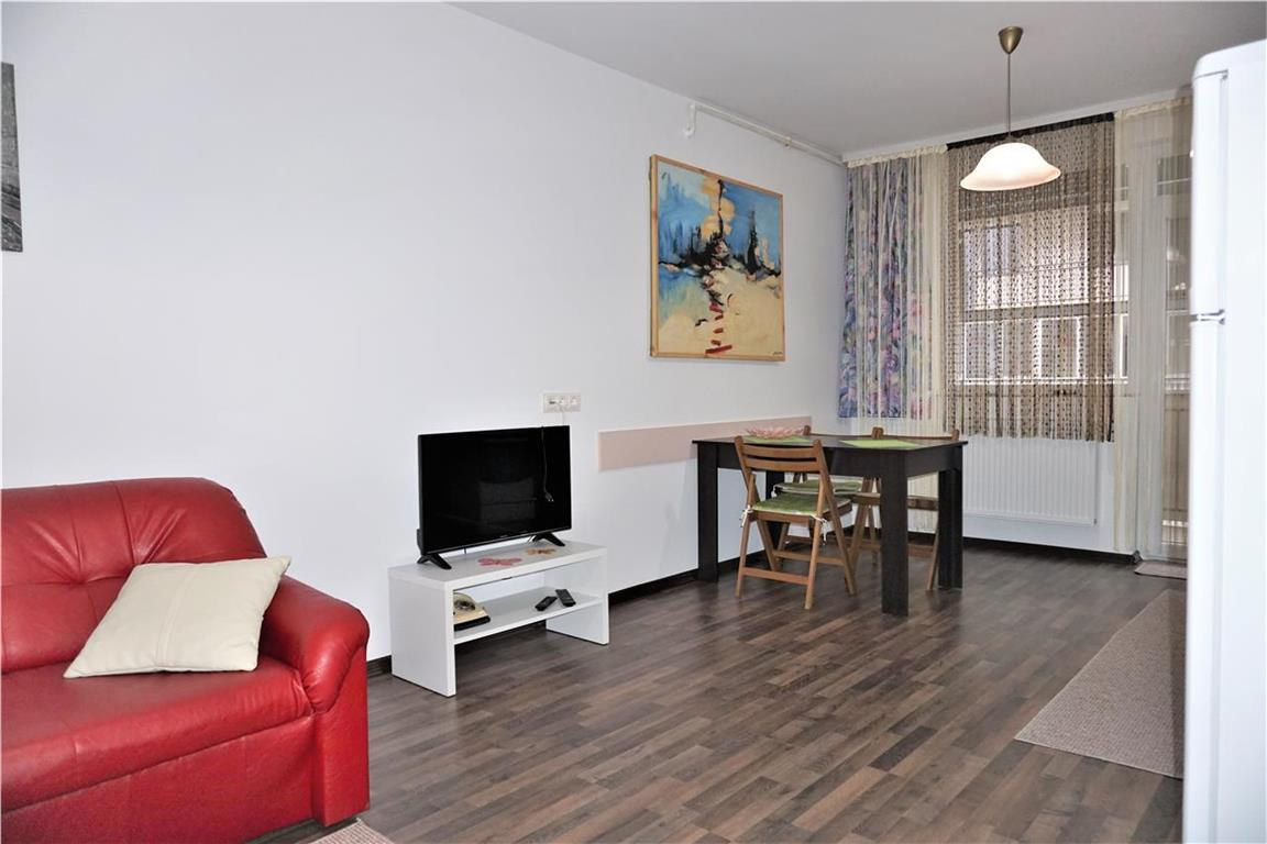 Apartment for rent recommended by Suif Grup SRL
