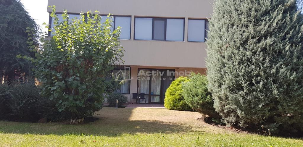 Villa for rent recommended by Suif Grup SRL