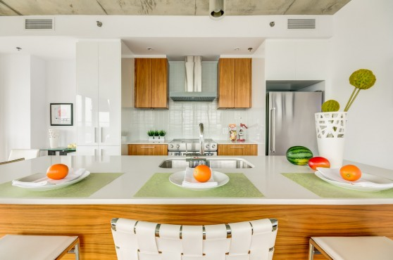 Penthouse for sale recommended by McGill immobilier