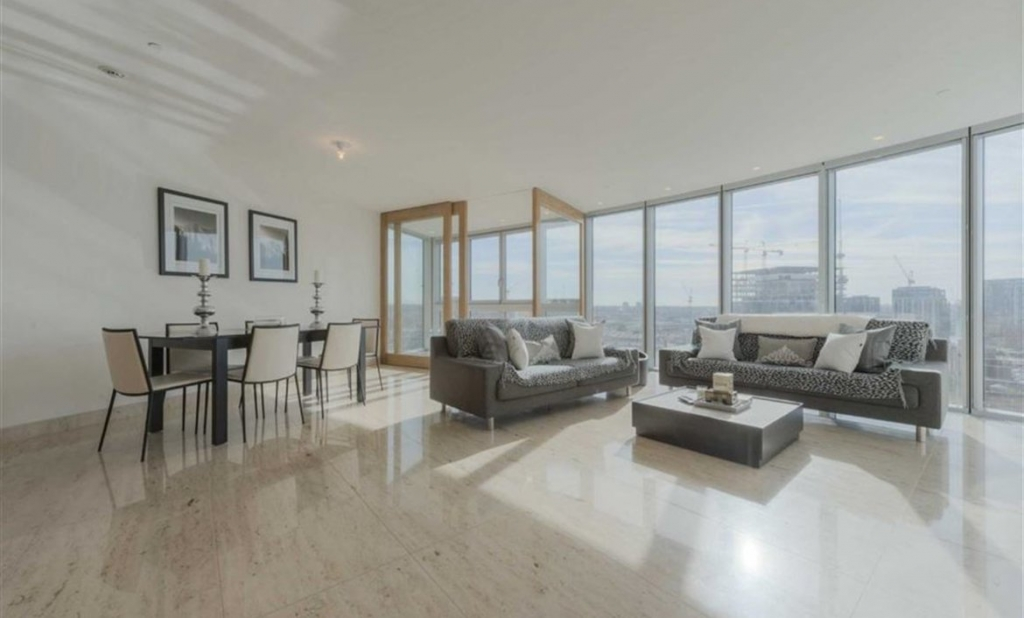 Apartment for rent recommended by MyLondonHome