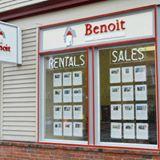 Benoit Real Estate