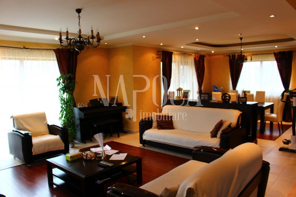 Villa for sale recommended by Napoca Imobiliare