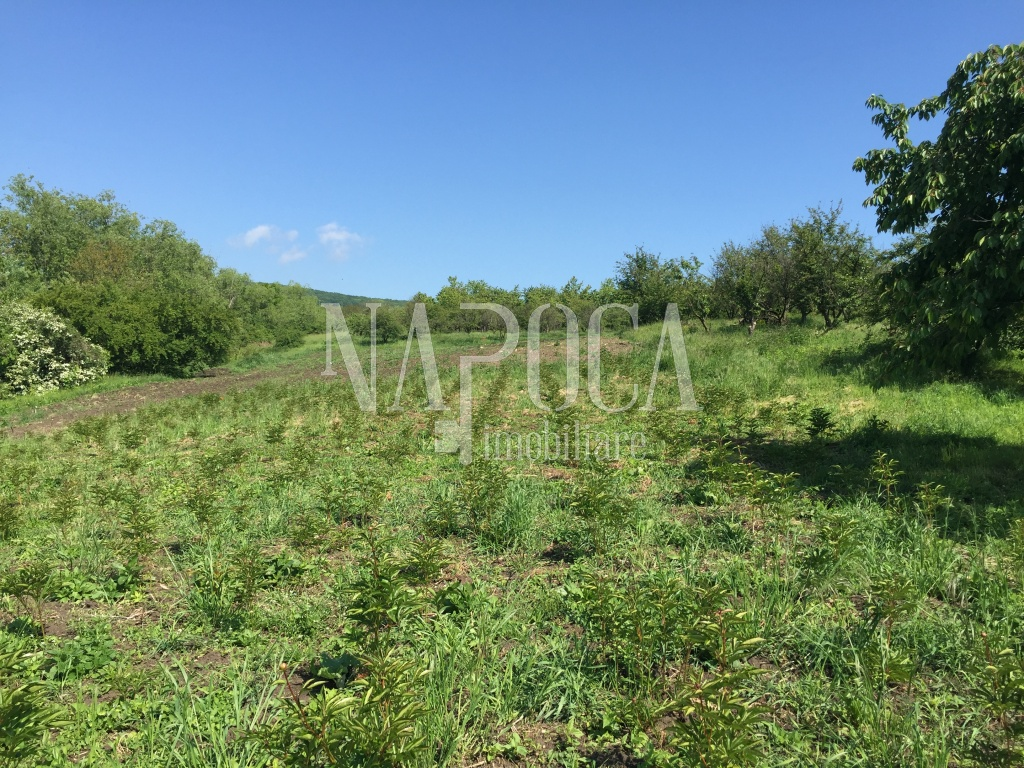 Residential land for sale recommended by Napoca Imobiliare