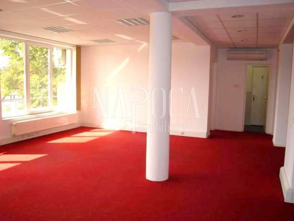 Office for sale recommended by Napoca Imobiliare