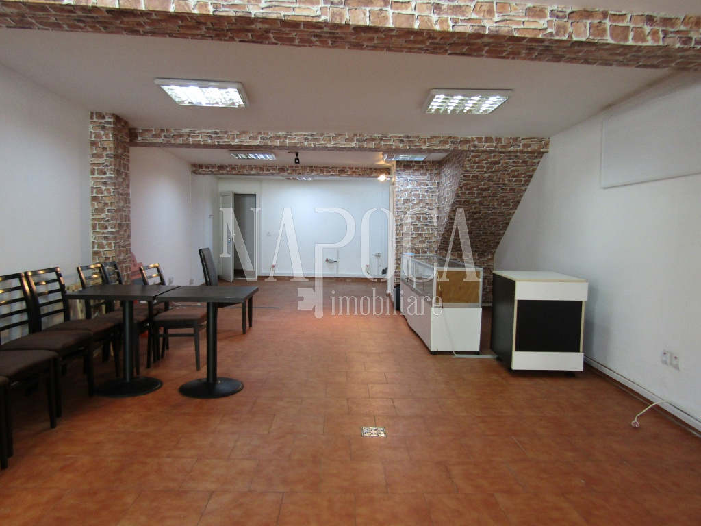 Multi use for rent recommended by Napoca Imobiliare