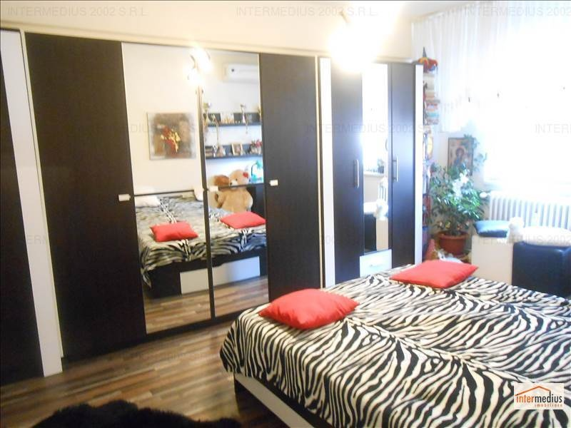 Apartment for sale recommended by Intermedius Imobiliare