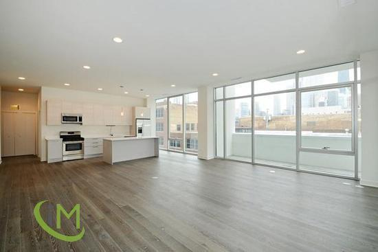 Apartment for rent recommended by iMove Chicago