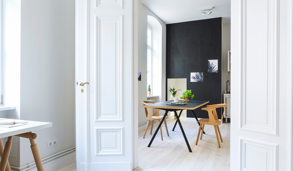 Apartment for sale recommended by Fantastic Frank Berlin