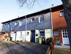 Townhouse for sale recommended by Boksteen & Friends