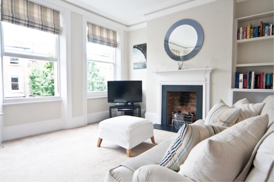 Apartment for rent recommended by Northfields Estate Agents