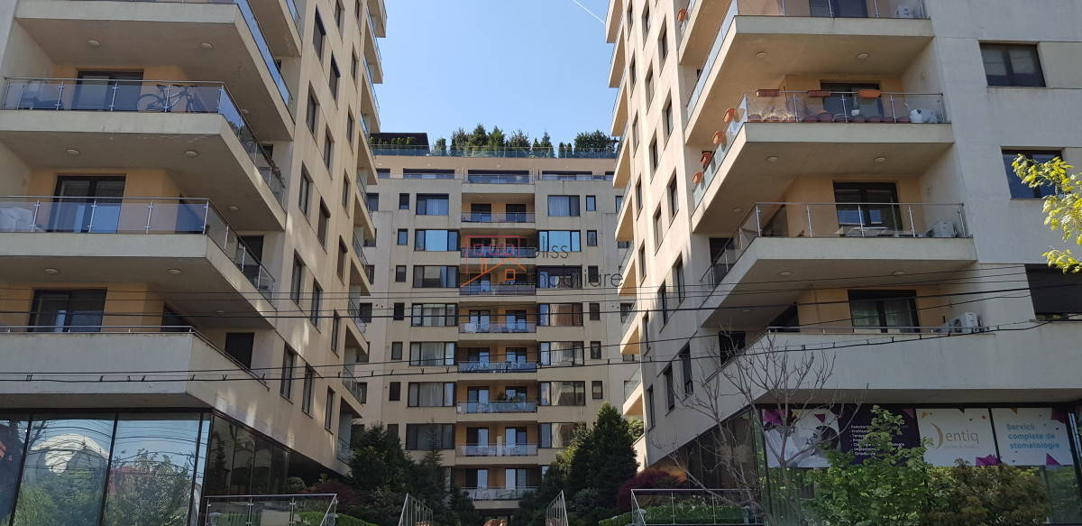 Apartment for rent recommended by BLISS Imobiliare