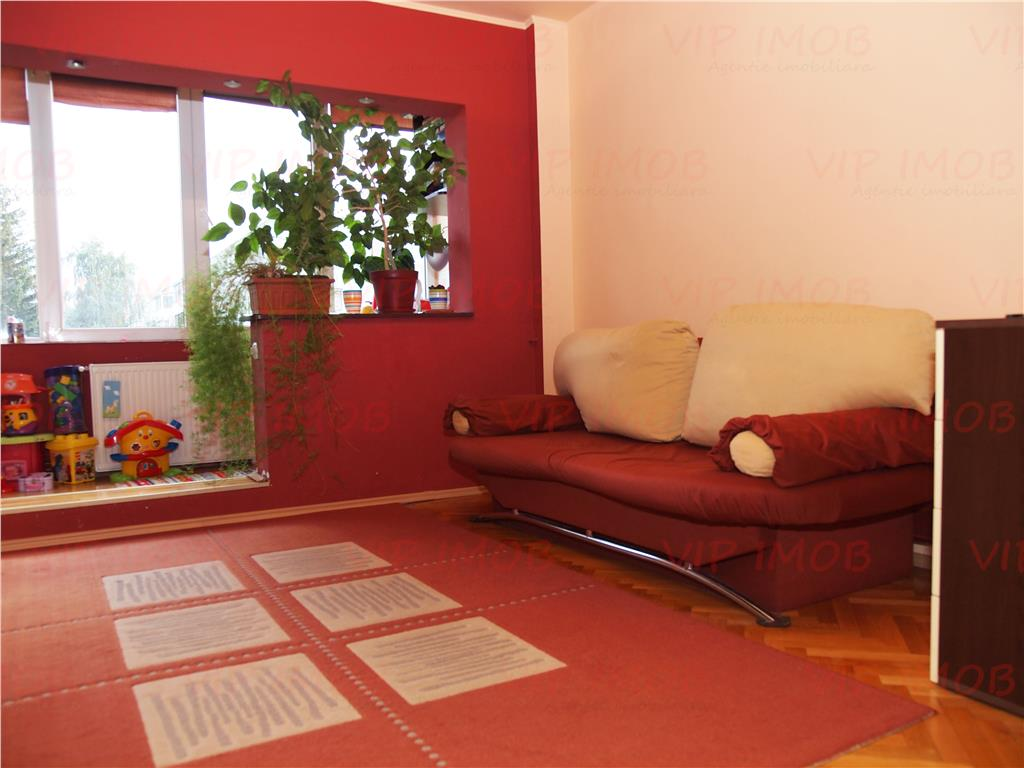 Apartment for sale recommended by VIP IMOB