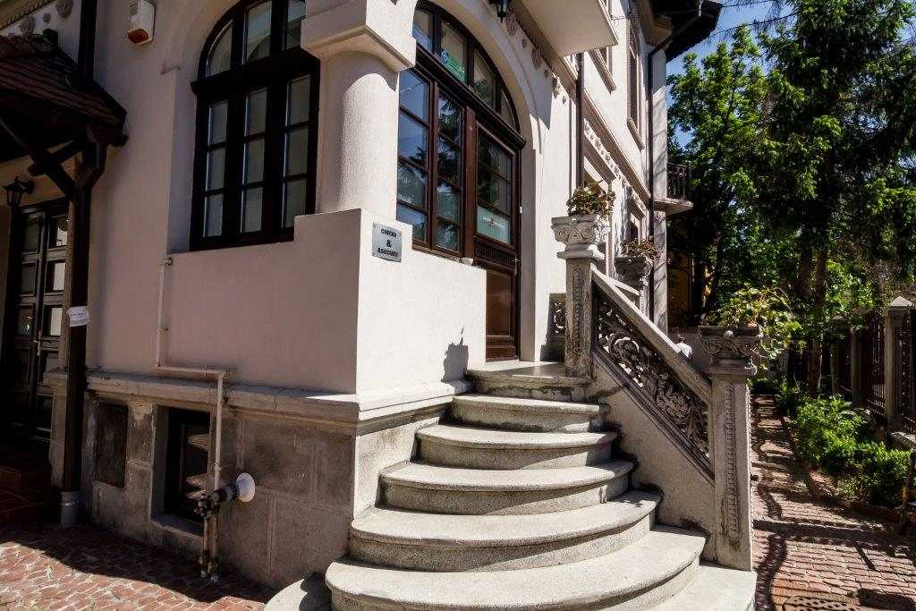 Villa for sale recommended by 195.ro
