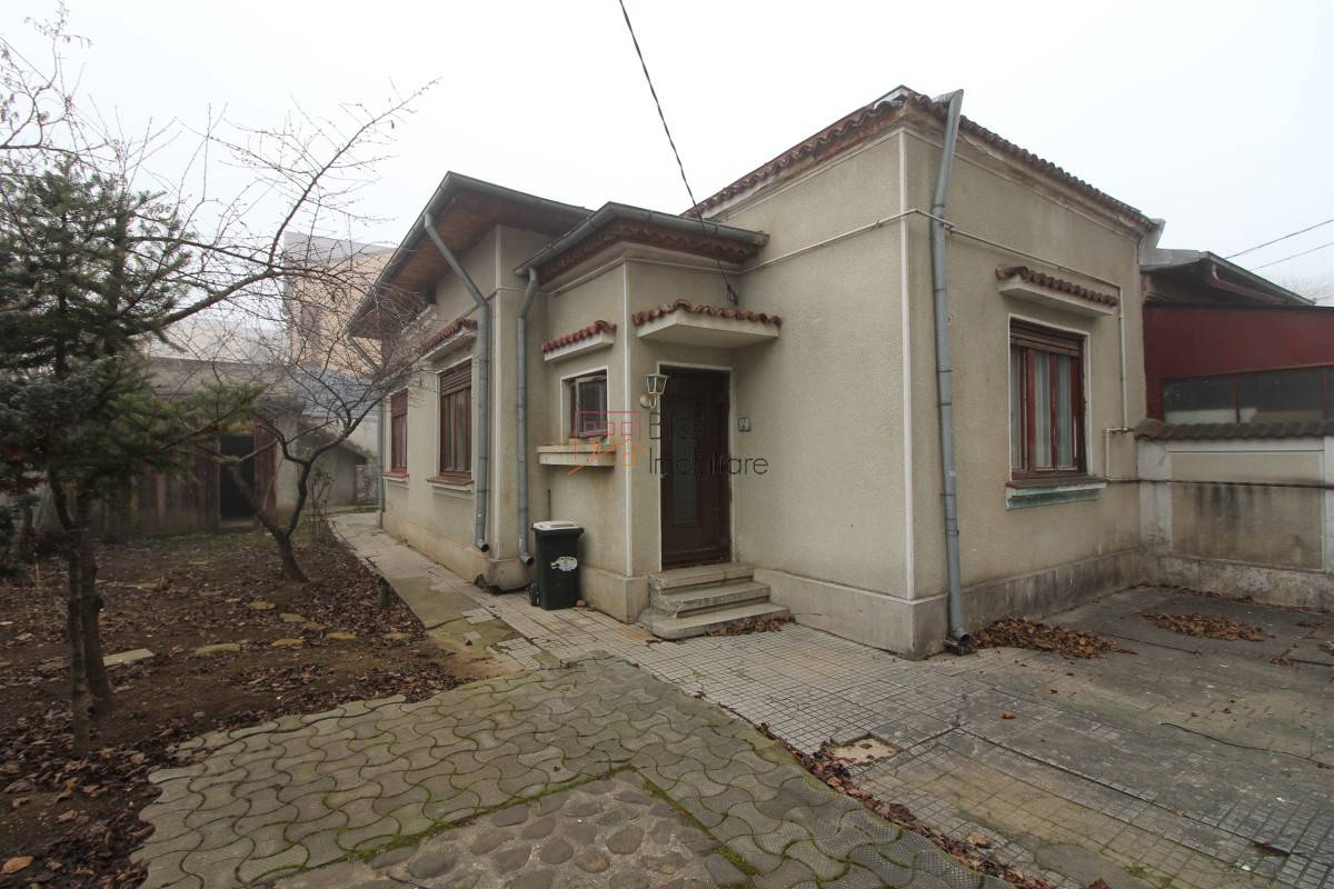 Multi use for sale recommended by BLISS Imobiliare