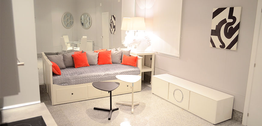Apartment for rent recommended by BEST FLAT Madrid