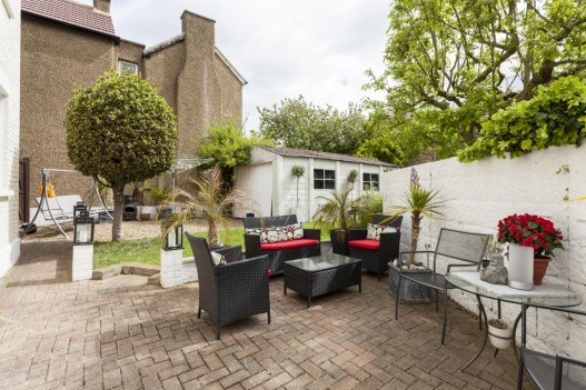 Villa for sale recommended by Atkinson McLeod Estate