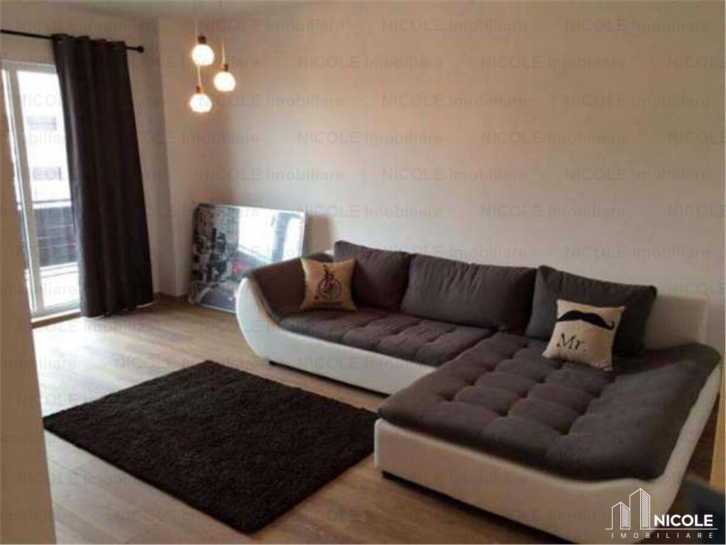 Apartment for rent recommended by Nicole Imobiliare
