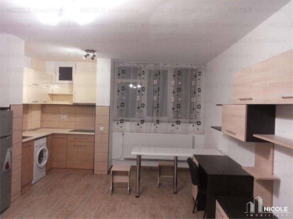 Studio for sale recommended by Nicole Imobiliare