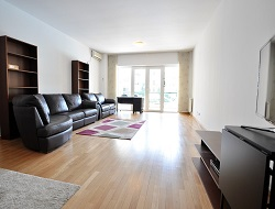 Apartment for rent recommended by Nordis Premium Properties