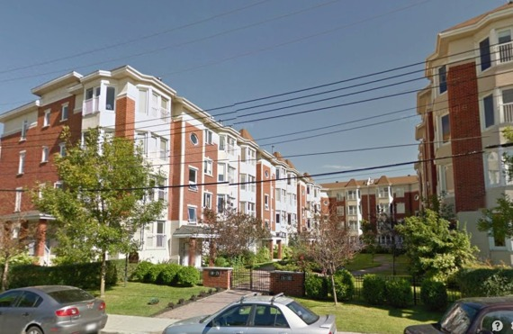 Apartment for rent recommended by Nancy Forlini