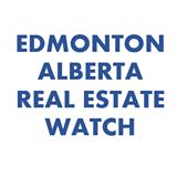 Edmonton, Alberta Real Estate Watch
