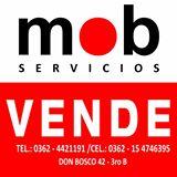 Mob servicios