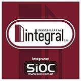 Inmobiliaria Integral s.a