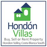 Hondon Villas