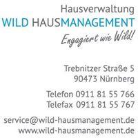 Wild Hausmanagement