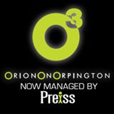 Orion on Orpington