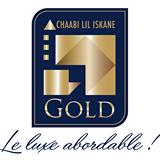 Chaabi Lil Iskane Gold