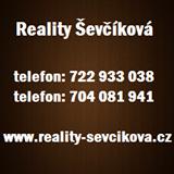 Reality Ševčíková