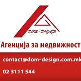 DOM - DESIGN