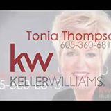 Tonia Thompson Broker Associate