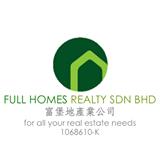 Full Homes Realty