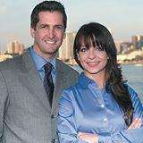 Thomas and Maya Brooks