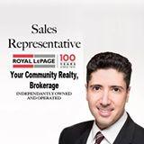 Tony Colantonio - Realty Services