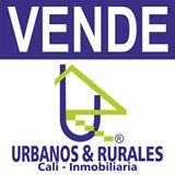 Urbanos y Rurales Cali Inmobiliaria