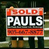 Jim Pauls Real Estate