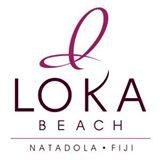 Natadola Loka Beach Fiji