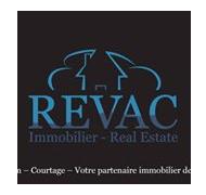 REVAC Immobilier SA