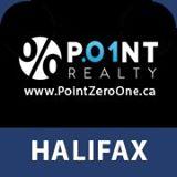 Point Zero One Realty Halifax