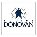 Équipe Donovan