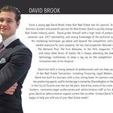 David Brook Real Estate