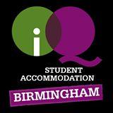 iQ Birmingham Student Accommodation