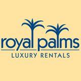 Royal Palms Luxury Rentals
