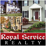 Royal Service Realty & Affiliates