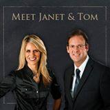 Janet Hull and Thomas Bush - Luxury Homes